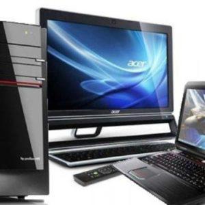 Ноутбуки, компьютеры и комплектующие