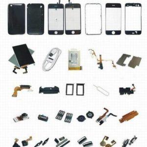 Запчасти и аксессуары для телефонов